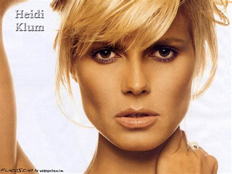 Heidi Klum by Heidi Klum Wallpapers Photos Images Heidi Klum Pictures
