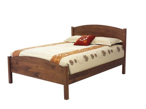 organic platform bed amish eclipse solid wood platform bed amish organic