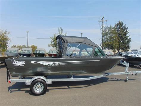 aluminum boats in oregon for sale aluminum fish boats for sale in oregon boatinho