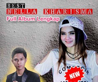 download nella kharisma mencari alasan mp3 download kumpulan lagu nella kharisma album best nella