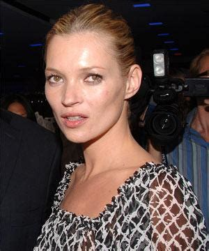 Starry Starry Kate Moss Celebrates Turning 34 by Kate Moss House