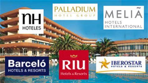cadenas hoteleras francesas en españa el plan inversor de las seis grandes hoteleras espa 241 olas