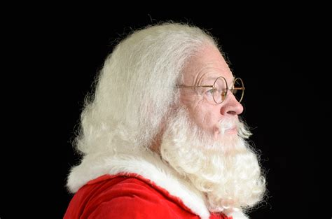 santa beard the original custom wig companycustom wig