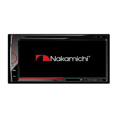 Din Mobil Nakamichi jual nakamichi na5502 gps din unit mobil