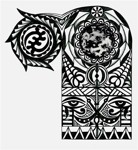 african tribal symbols tattoos tribal search s