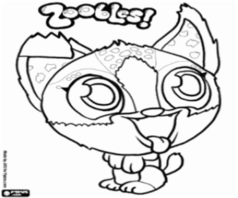 coloring pages zoobles zoobles coloring pages printable games