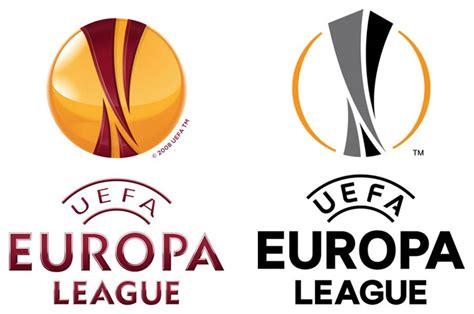 Europa League Dan Respect 2012 2015 nieuwe europa league badge op voetbalshirts 2015 2 voetbalshirts