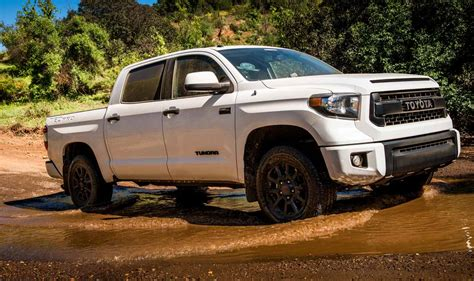 Toyota Tundra Cer Toyota Announces Tundra Truck Recall Kgw