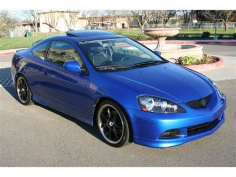 customized acura rsx customized acura rsx type s toledo cars fully pictures