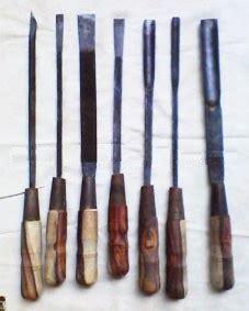 Jual Pisau Bubut Hss jual pisau bubut kayu murah jual alat pahat tatah ukir