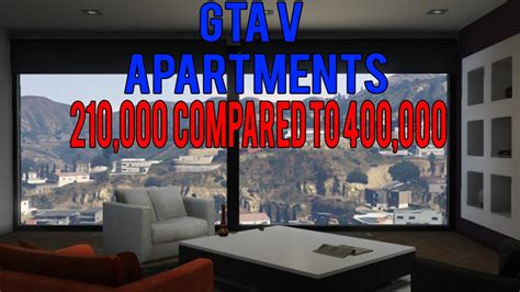 buy appartment gta v online the best apartment to buy youtube