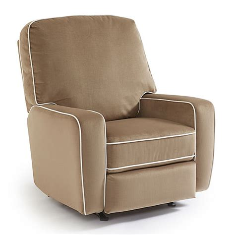 Best Chairs Inc Recliner by Best Chairs Inc 174 Swivel Recliner Glider Jcpenney