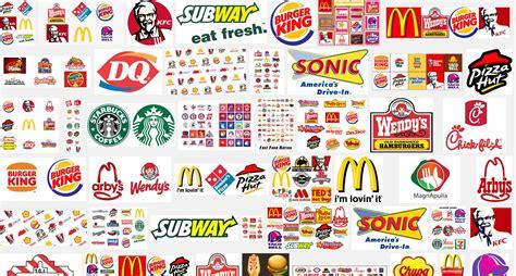 8 best images of restaurant logos and names games all fast food restaurant logos www pixshark com images