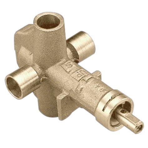 Moen Faucet Valve by Moen 62720 Standard Non Pressure Balancing In Valve