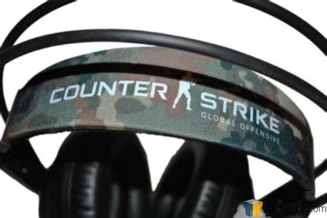 Mousepad Steelseries Qck Cg Go Camo Edition steelseries cs go siberia v2 headset kana mouse and qck pad review techgage