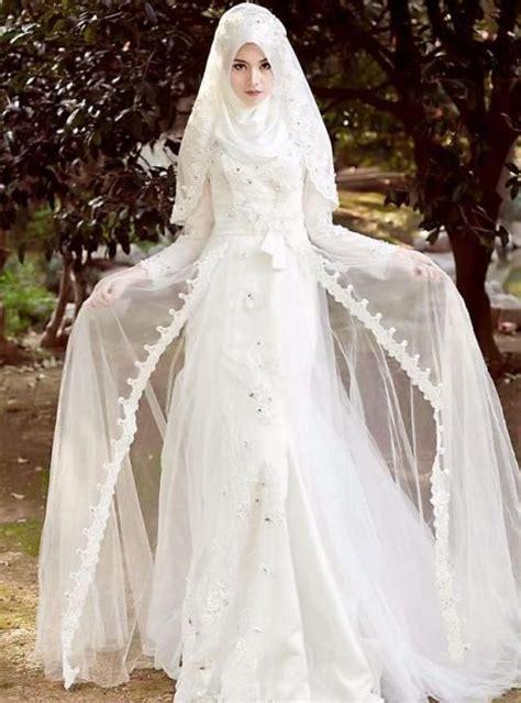 Kebaya Pengantin Modern Organza 1 19 best images about busana pengantin on muslim and modern