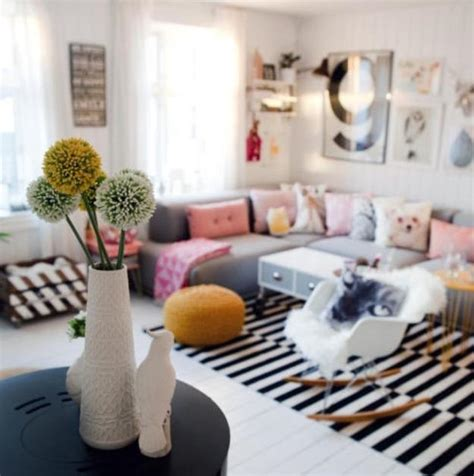 scandinavian home decor happy scandinavian home decorating ideas inspired by nature