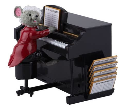 mr christmas animated musical maestro mouse page 1