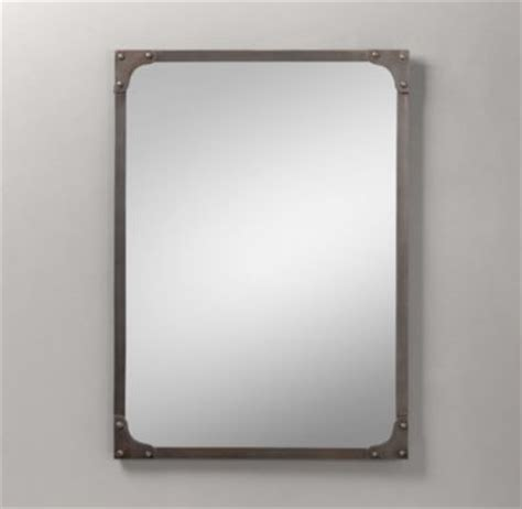 1000 Images About Mirrors On Pinterest Mirror Wall Industrial Bathroom Mirrors