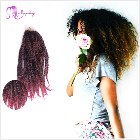 how to pack my kinky braids 18inch pack best sale crochet afro kinky marley twist