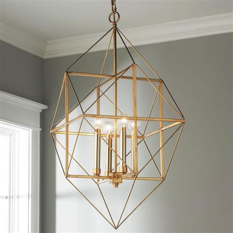 73 Best Images About Geometric On Pinterest Wool Geometric Light Fixtures