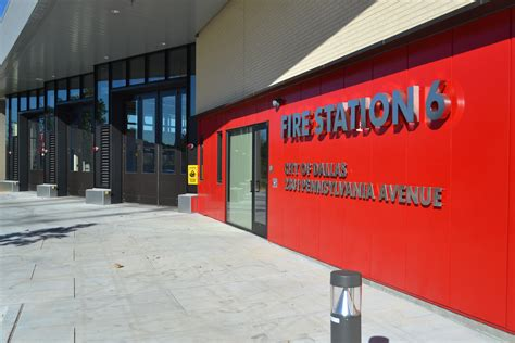 adopt dallas dallas rescue to open new replacement station dallas city news
