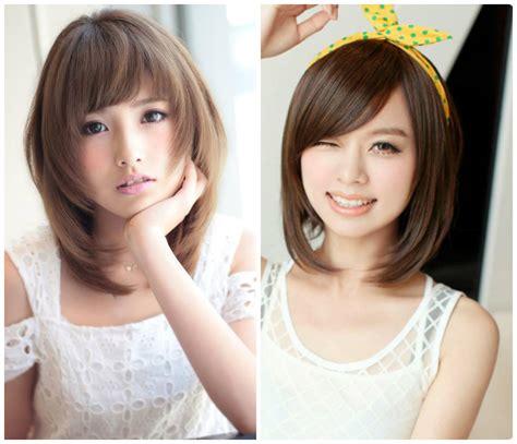 cut hair in seoul exclusive korean haircut ideas with bangs hairzstyle com