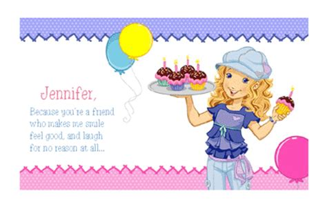 printable birthday cards for friends because you re my friend greeting card happy birthday