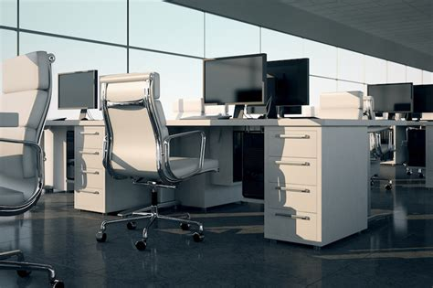 strategic advantages of buying used office furniture