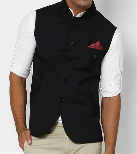 New Endia Jaket Navy 78 images about nehru jacket on indian groom wear saif ali khan and genelia d souza