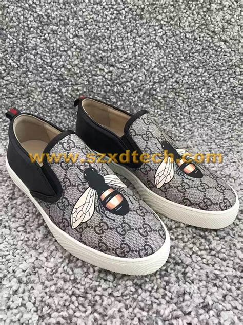 Gucci Loafers Shoes Mirror Quality 1 wholesale gucci shoes loafers gucci shoes high quality replica cucci shoes xd gucci 3
