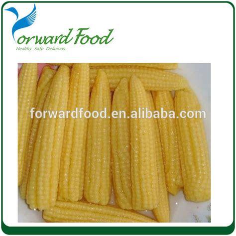 Sweet Corn Style Kaf 425gr 425g price fresh canned baby corn sweet kernel