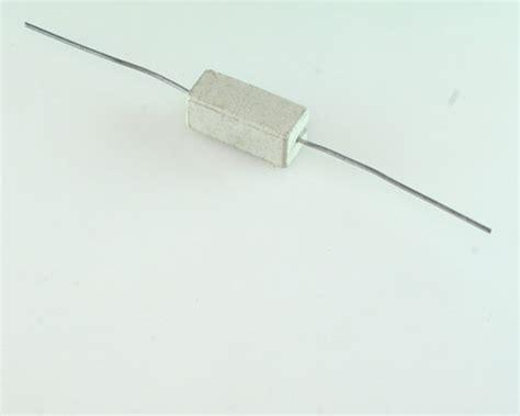 15 ohm resistor pw5 15 trw resistor 15 ohm 5w 5 sand 2021010901