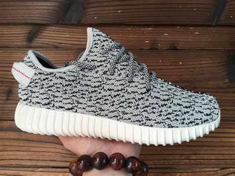 Big Sale Now Adidas Yeezy Sepatu Casual Sneakers Import Murah new 2016 authentic adidas yeezy 350 boost moonrock agate grey adidas yeezy 350 gray