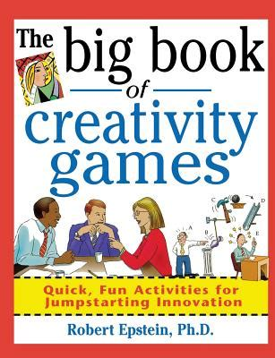 Big Book Fetch by The Big Book Of Creativity Acitivities