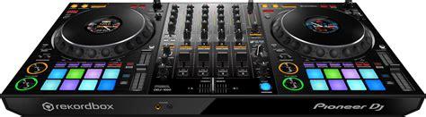 dj consol pioneer ddj1000 console dj 4 canali per rekordbox dj