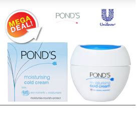 Pond Product Updates And Babygadget Coupon Code by Ponds Moisturising Cold Rs 37 Tradus