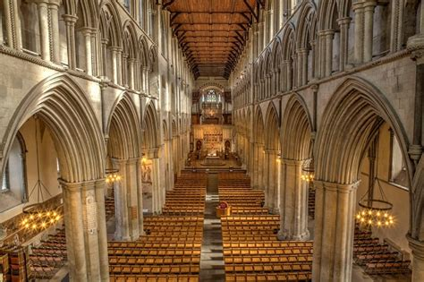 st albans highlights the cathedral and church of alban