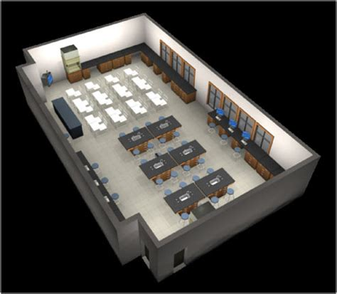 Software For Planning Room Layouts 6 facilities equipment and safety america s lab report
