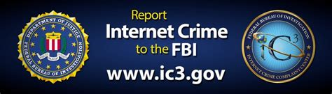 fbi searches lmno productions in embezzlement scandal file cyber scam complaints with the ic3 fbi