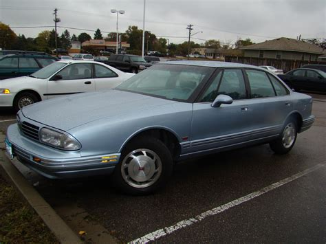 how cars work for dummies 1992 oldsmobile 88 regenerative braking oldsmobile eighty eight royale information and photos momentcar