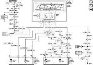 tahoe blower switch wiring diagram