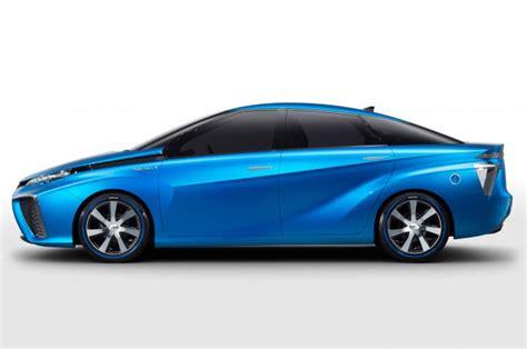 toyota zero emission vehicle toyota zero emissions