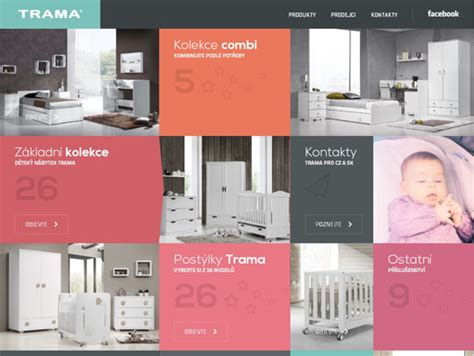 Web Design Gallery Layout | weekly web design inspiration 128 designbeep