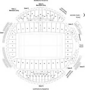 anz stadium floor plan allianz stadium seating plan allianz stadium seating map sydney football stadium austadiums