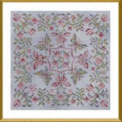 Wedding Flowers Belfast Gardening Cross Stitch Patterns Amp Kits 123stitch Com