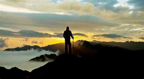 kata bijak alam pegunungan kata kata mutiara