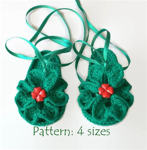 Baby Shoes Vito Brown Lucu 794 best crochet baby sandals images on