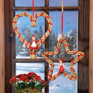 Weihnachtsdeko Fenster Kaufen by Weihnachtsdeko Kaufen Bei G 228 Rtner P 246 Tschke