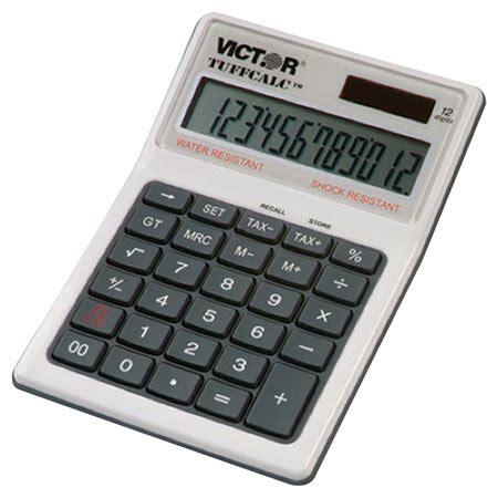 calculatrice de bureau tuffcalc